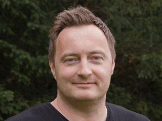 Jens Dahl